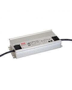 LED trafo | 480W | 24V | Niet-dimbaar | IP67