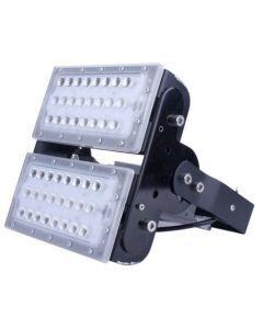 LED breedstraler   100W   15.500Lm   IP65   Multiled