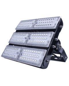 LED breedstraler   300W   46.500lm   IP65   Multiled