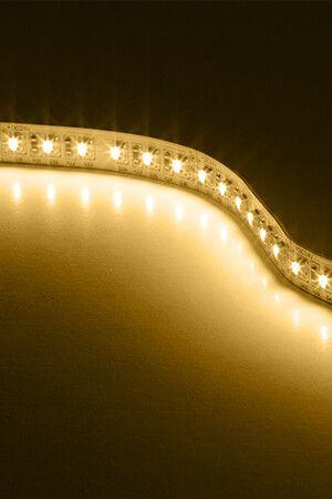 LED-strips Extra warm wit