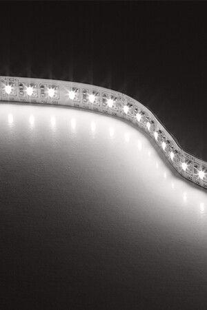 LED-strips Daglicht wit
