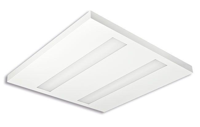LED opbouwarmaturen