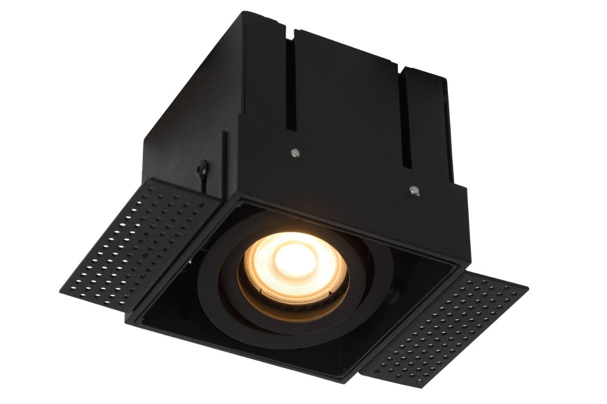 LED trimless inbouwspots